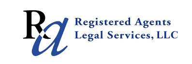 Registered Agents Legal Services, LLC